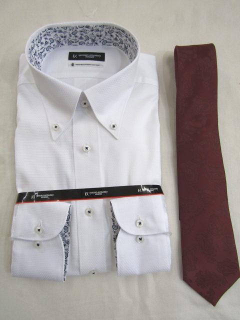 HIROKO KOSHINO BDドレスシャツ