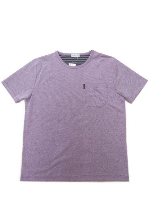 綿カノコ/クルーネックTシャツM~LL